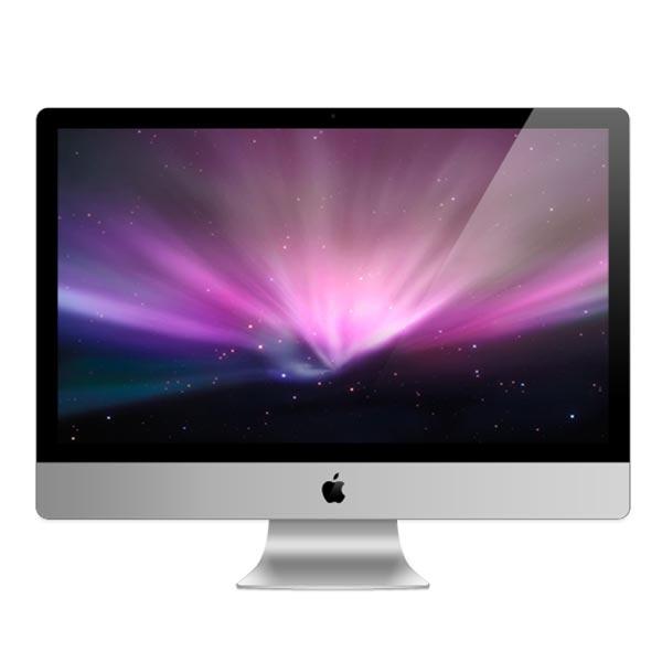 "iMac Intel, Alu 20"""