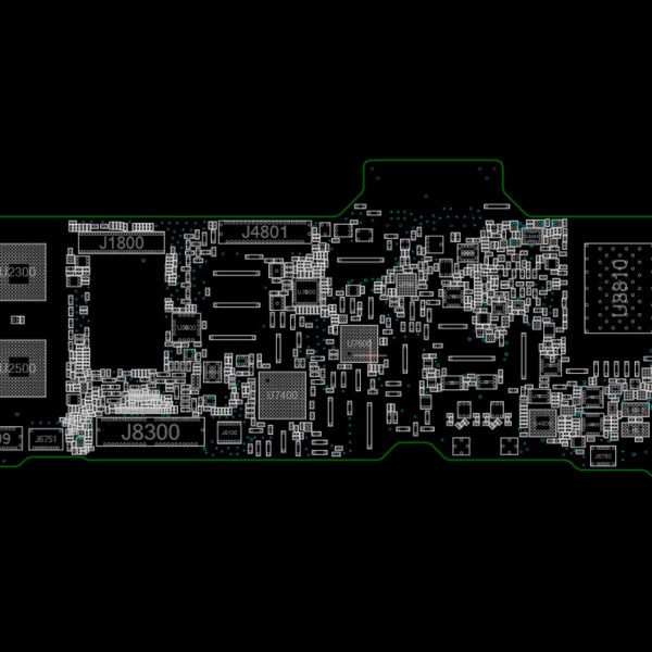 MacBook Pro Retina 12 Early 2015 A1534 820-00045 Schematics and Boardview