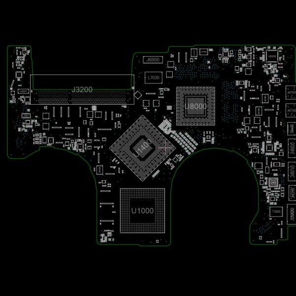 820-2330 schematics boardview
