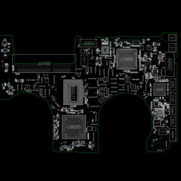 MacBook Pro Unibody 15 Early/Late 2011 A1286 820-2915 Schematics and Boardview