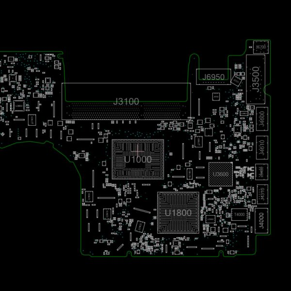 MacBook Pro Unibody 13 Early/Late 2011 A1278 820-2936 Schematics and Boardview