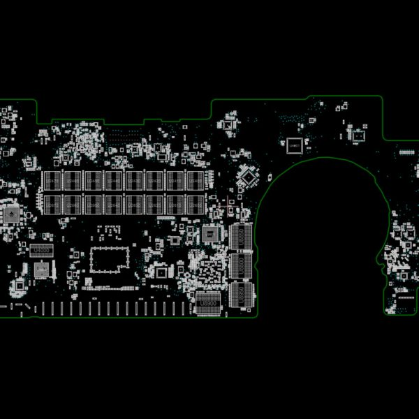 MacBook Pro Retina 15 Mid 2014 A1398 820-3787 Schematics and Boardview