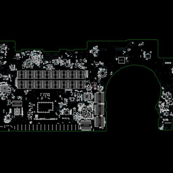 MacBook Pro Retina 15 Late 2013 A1398 820-3787 Schematics and Boardview