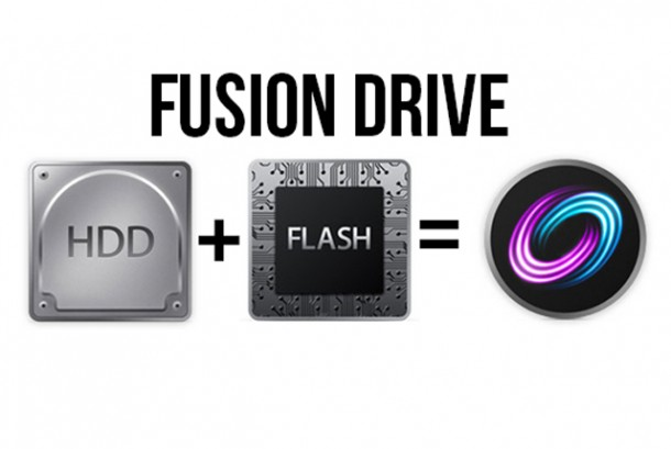 How to fix a split Fusion Drive