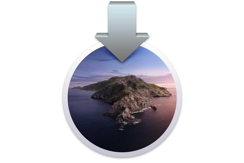 create a bootable installer for macOS